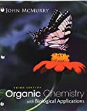 Bundle: Organic Chemistry with Biological Applications, 3rd, Loose-Leaf + OWLv2 24-Months Printed Access Card
