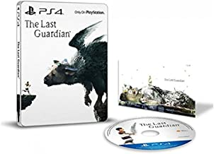 Best the last guardian steelbook Reviews