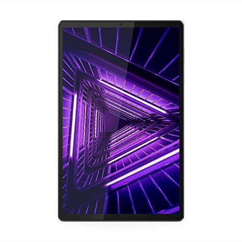 "Lenovo Tab M10 FHD Plus 10"" Tablet 32GB WiFi MediaTek Helio P22T,Iron Grey(Renewed)"
