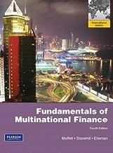 Fundamentals of Multinational Finance by Michael H. Moffett (2011-07-01)