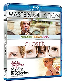 Erin Brockovich [3Blu-Ray]  IMPORT   No English version