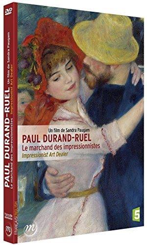 PAUL DURAND-RUEL, le pari de l'impressionnisme (EXPOSITION au Mus??e du Luxembourg du 15 octobre 2014 au 08 f??vrier 2015)