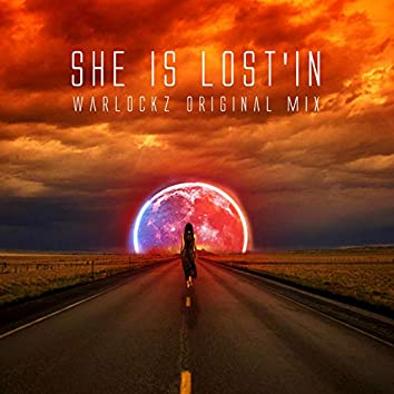 She is Lost´in
