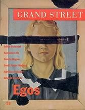 Grand Street 55: Egos (Winter 1996)