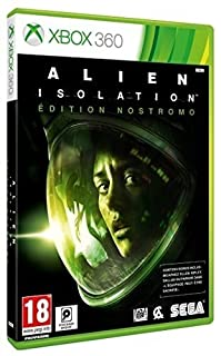 Alien : Isolation - édition nostromo (B00HQZ0958) | Amazon price tracker / tracking, Amazon price history charts, Amazon price watches, Amazon price drop alerts