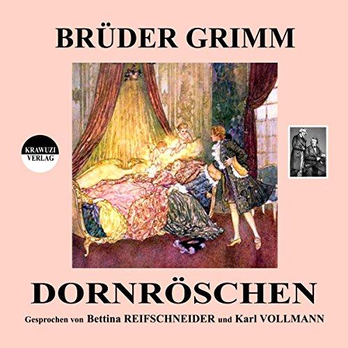 Dornröschen cover art