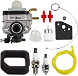Huswell 753-06258A Carburetor for 753-06258...