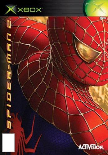 Spider-Man 2: The Movie (Xbox)