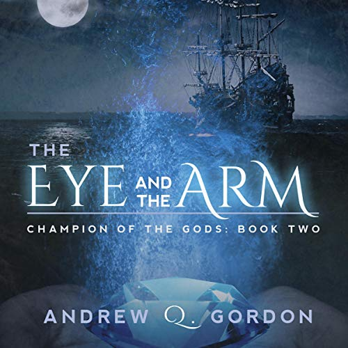 The Eye and the Arm cover art