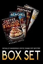 Skyvalley Murderous Coffee Crumb Cozy Mystery Box Set (Sky Valley Cozy Mystery Series) by William Jarvis (2015-02-03)