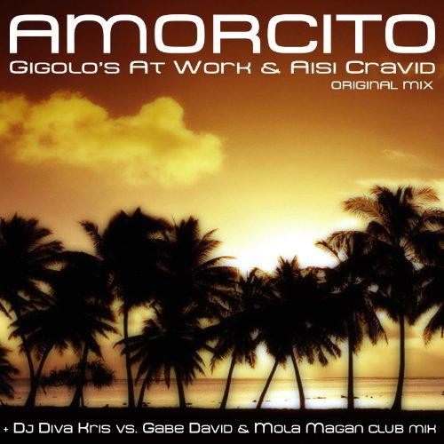 Amorcito (Diva Kris Vs. Gabe David & Mola Magan Club Mix)