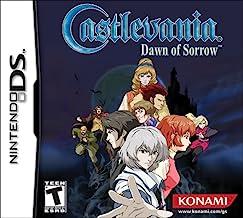 Castlevania Dawn of Sorrow (輸入版)
