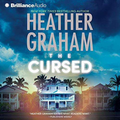 The Cursed Audiobook By Heather Graham cover art