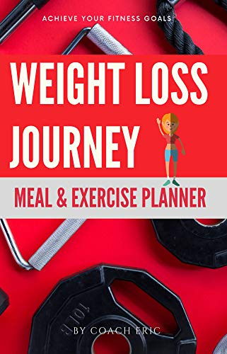 Weight Loss Journey: Full Body Workout Program for Beginners & Intermediate. Read Before You Buy!