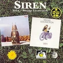 Best siren strange locomotion Reviews