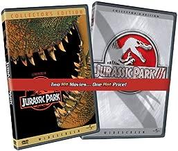 Jurassic Park / Jurassic Park 3