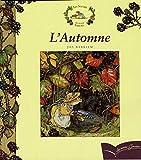 PG 55 - Les souris des quatre saisons- L'automne