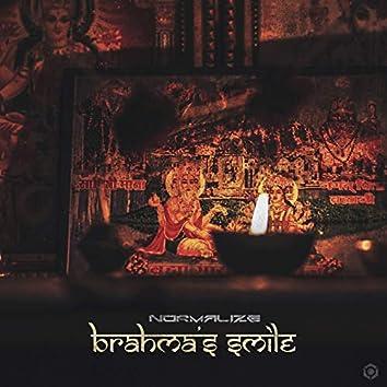 Brahma's Smile