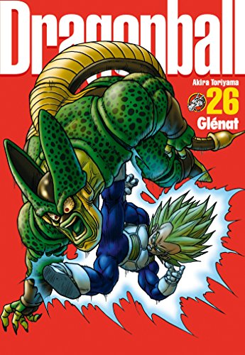 Dragon Ball perfect edition - Tome 26