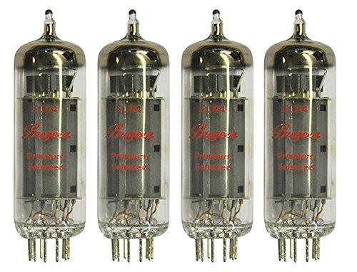 Behringer Bugera EL84-4 Endstufen-Pentodes