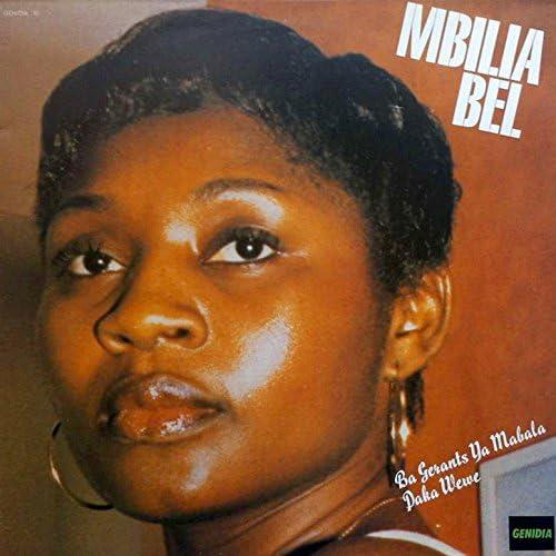Mbilia Bel, Tabu Ley Rochereau & L'Afrisa International