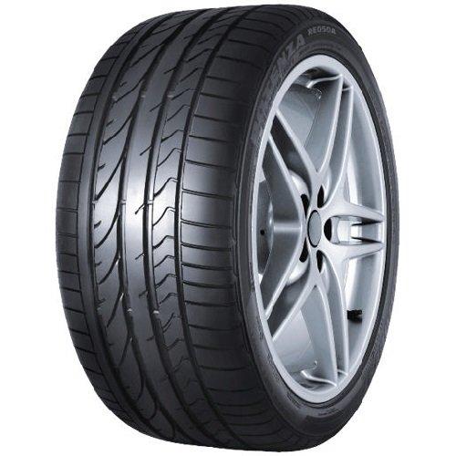 Bridgestone Potenza RE 050 A XL FSL - 265/35R19 98Y - Neumático de Verano