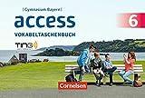 Access - Bayern: 6. Jahrgangsstufe - Vokabeltaschenbuch -