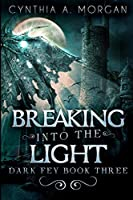 Breaking Into The Light: Large Print Edition