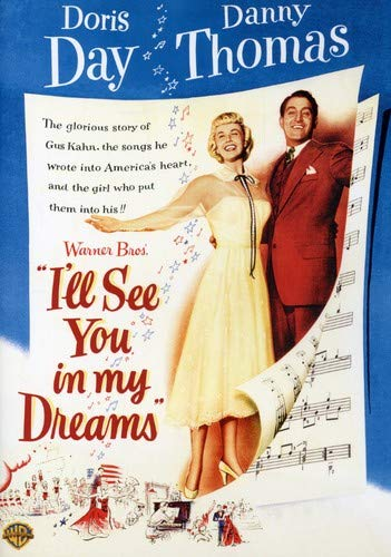 I'll See You in My Dreams [Reino Unido] [DVD]