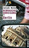 Image of Gebrauchsanweisung für Berlin
