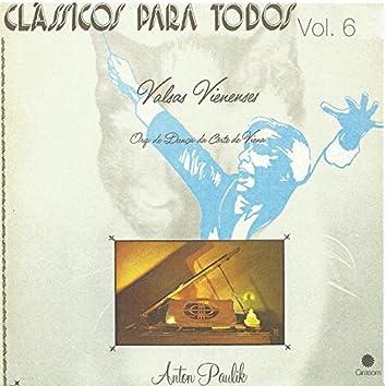 Clássicos Para Todos, Vol. 6