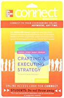 Connect Access Card for Crafting & Executing Strategy: Concepts and Cases