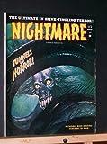 Nightmare #8, August 1972