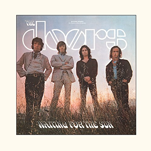 Waiting For The Sun (50th Anniversary Expanded Edition)(2CD)