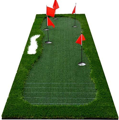 Puttingmatte Golf Automatischer