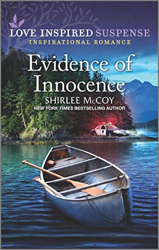 Compare Textbook Prices for Evidence of Innocence Love Inspired Suspense Original Edition ISBN 9781335405197 by McCoy, Shirlee