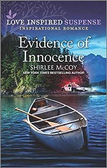 Evidence of Innocence (Love Inspired Suspense) by [Shirlee McCoy]