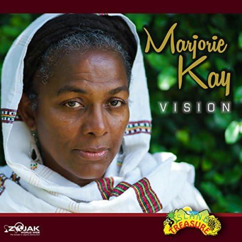 Marjorie Kay