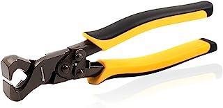 SPEEDWOX Pince coupante pour carrelage composé de 22,9 cm - Pointes en carbure de tungstène pour réduire les efforts pour ...