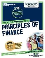 Principles of Finance