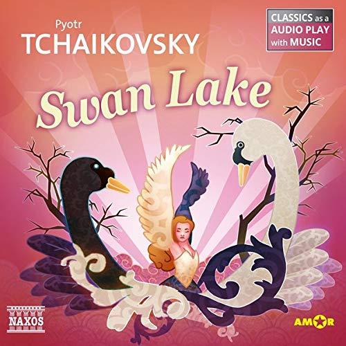 Swan Lake cover art