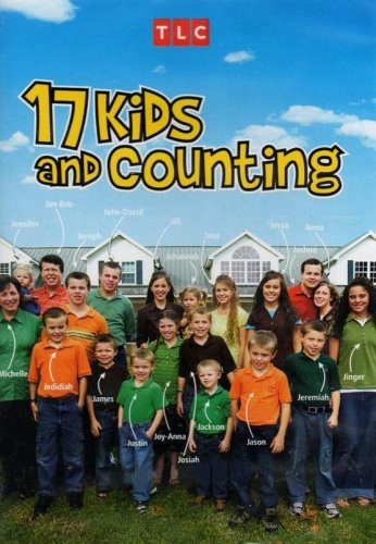19 kids and counting wedding - 3