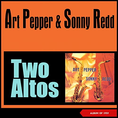 Two Altos (Album of 1959)
