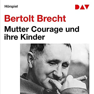 Mutter Courage und ihre Kinder Titelbild