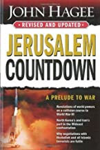 Jerusalem Countdown: Revised and Updated by John Hagee (2007-01-23)