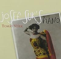 Suk: Piano Music by Tomas Visek (2005-03-10)