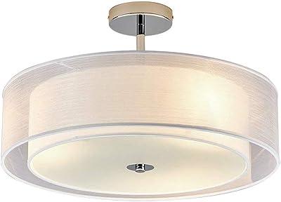 Steinel RS 16 L blanco - Lámpara sensor de techo para el ...