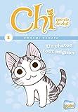Chi - Poche - Tome 01: Un chaton tout mignon