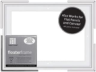 Best ampersand floater frames Reviews