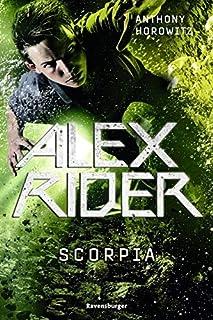 Alex Rider 5/Scorpia